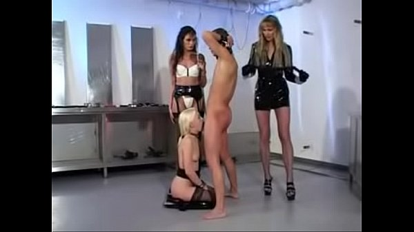 Mistress and 3 slave – blowjobcamsonline.com