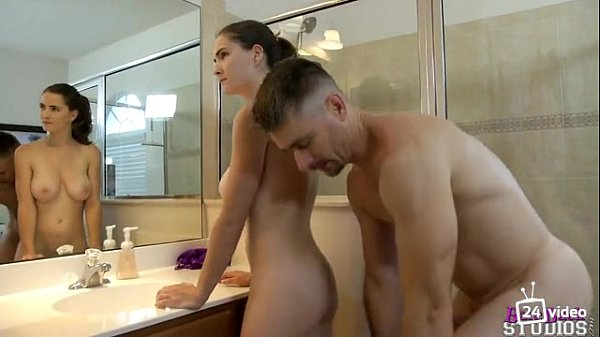 Molly Jane in first Anal