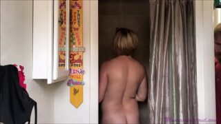 Mother's Unexpected Visit – Brianna Beach – Mom Comes First – Preview