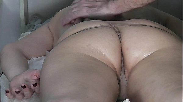 Real Hidden Camera at Massage Spa Therapist Center