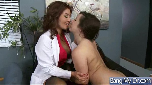 Sexy Patient (akira lola) And Horny Doctor In Sex Adventure movie-02