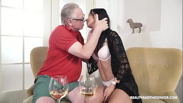Special Delivery from grandpa Cum