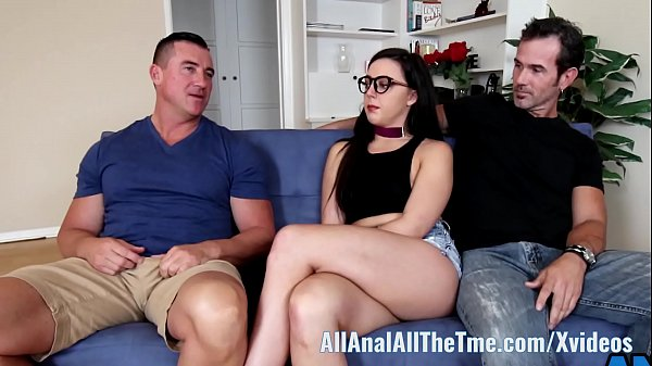 Teen Whitney Wright Makes BF Watch Her Get Ass Fucked AllAnal!
