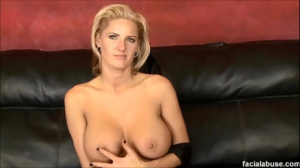 Hot MILF Zoe Holloway used hard at Face Fucking